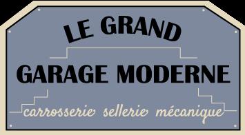 Le Grand Garage Moderne